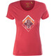 Meru Enköping T-Shirt Women Barbardos Cherry